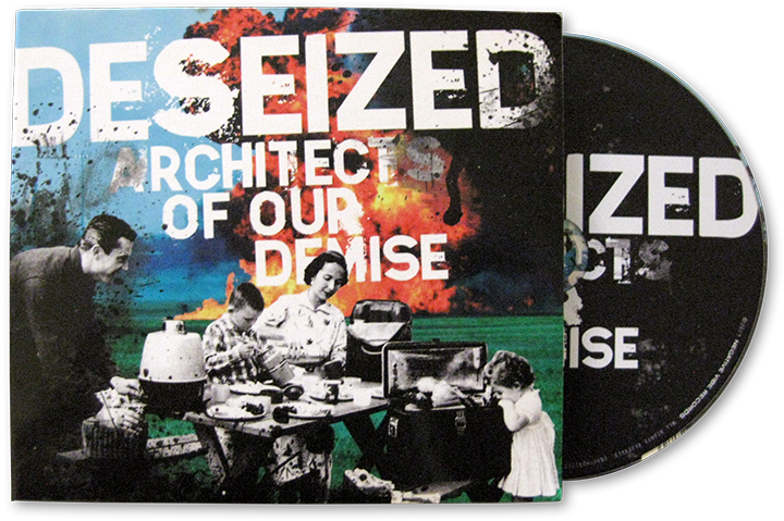 DESEIZED - Architects of Our Demise